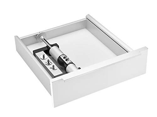 RITTER Einbau-Akku-Stabmixer ESM 50, BxHxT 138x77x420 mm, 100-240 Volt