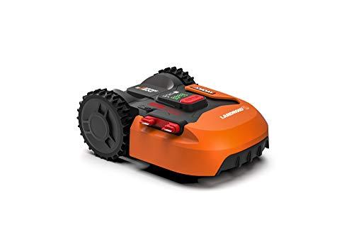 WORX WR130E S300 Landroid Robotic Mower 300m