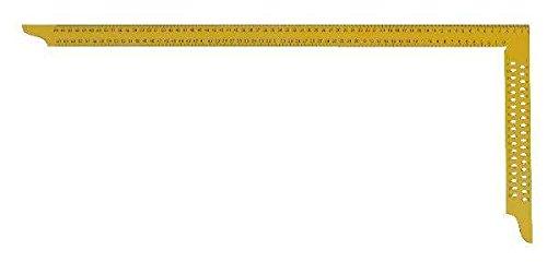 Format 4012589890725-Zimmermannswinkel 700mm mit anreissl. hedñ