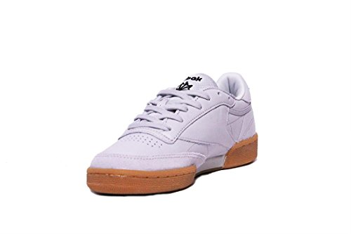 Reebok, Sneaker Pour Homme Gris