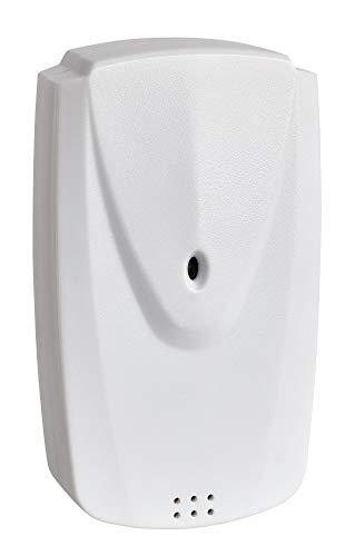 TFA Dostmann 30.3237.02 TFA T/H Émetteur sans batterie en plastique Blanc