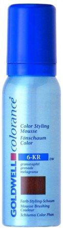 Goldwell Coloration Mousse colorante pour cheveux 7/G 75 ml