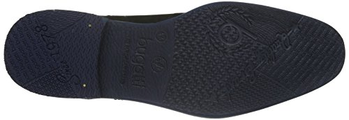 Bugatti - 312170013500, Scarpe stringate Uomo Schwarz (schwarz 1000)