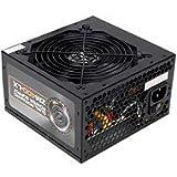 PSU Zalman ZM400-LX 400W, 120mm fan, Dual Forward Converter Circuit