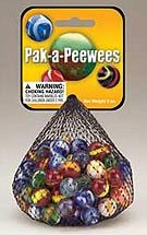 Marbles: Pak-a-Peewees