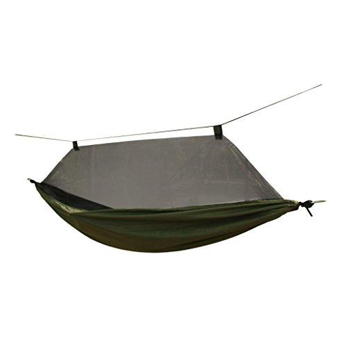 Camping Hängematte Mit Aufbewahrungstasche Leichte, Tragbare Hängematten
