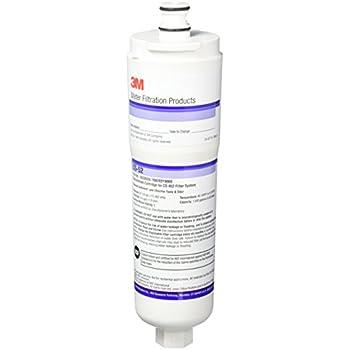 Bosch Réfrigérateur Congélateur 3 M CS-52 00640565 5586605 5553629 Réfrigérateur Filtre à Eau