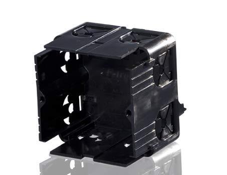 10x Kaiser 1040-01 Dichtungseinsatz Winddicht Schalterdose Gerätedose