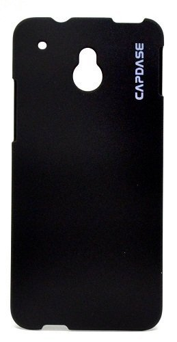 Lize Capdase Hard Back Case Cover for Blackberry 9720 (Black)  available at amazon for Rs.139