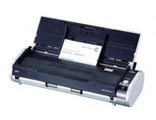 Fujitsu   ScanSnap S300 Scanner A4 USB