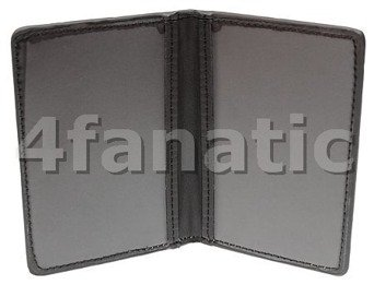 Real Madrid Field Card Case