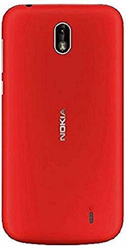 Nokia 1 (1GB RAM, Warm Red)