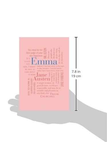 Emma (Word Cloud Classics)