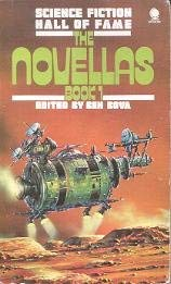 Cover of Science Fiction Hall of Fame (The Novellas 1)