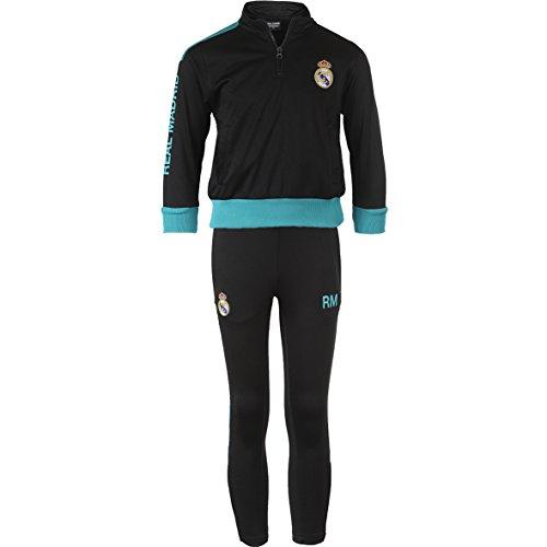 Real Madrid Rma-se-8001 - Chándal Unisex Infantil