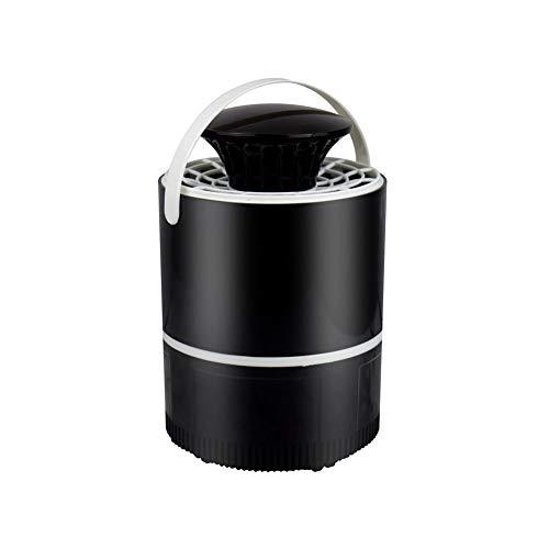 KAMAW Elektronischer Moskito-Mörder, LED-Moskito-Mörder - Wanze Zapper USB trieb Moskito-Falle Innen an, chemikalienfrei, ungiftig, geruchlos, geräuschlos, sicher für Babys, schwangere Frauen -