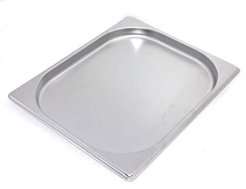 GN-Behälter 1/2-20 mm Edelstahl