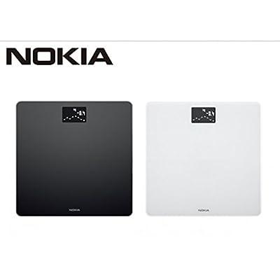 Nokia Body Cardio – Heart Health & Body Composition Wi-Fi Scale