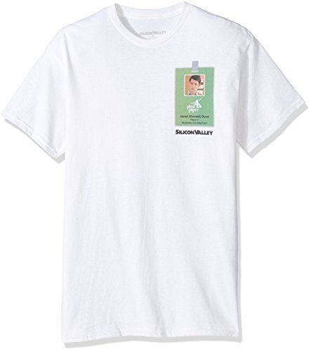 Silicon Valley Men's T-Shirt