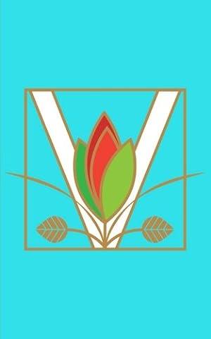 V: Monogram Initial Letter
