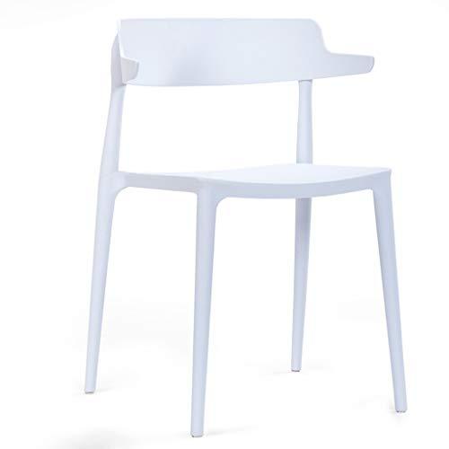 TGDY Sedie Da Pranzo, Design Moderno Sedie Da Cucina Gambe Robuste ...