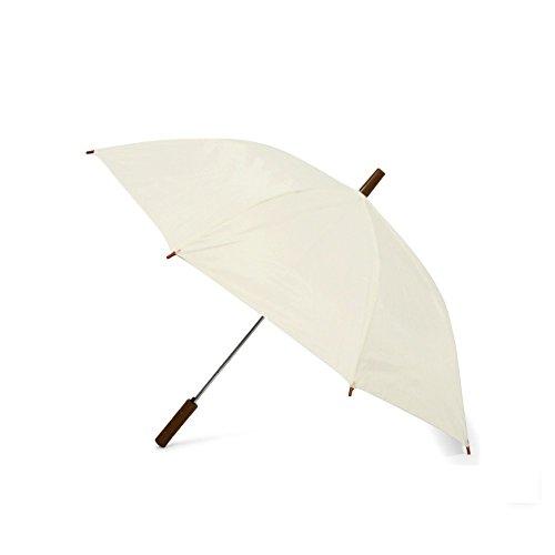 ivory-plain-jollybrolly-umbrella