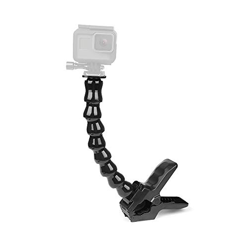 Camera & Photo Accessories Sporting Go Pro Hero Large Tube Mount Supporto Per Tubi Grandi Accessorio Originale Gopro Quality And Quantity Assured Cameras & Photo