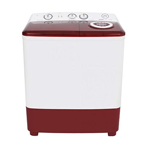 4. Godrej 6.5 Kg Semi-Automatic Washing Machine