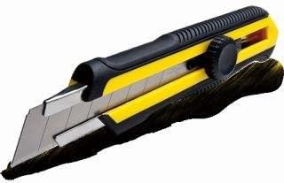 Stanley Knife 18 Mm