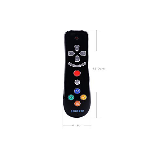Gamepop Game Remote Control with Multi-function of Air Mouse 31 2BlLSbhjZL