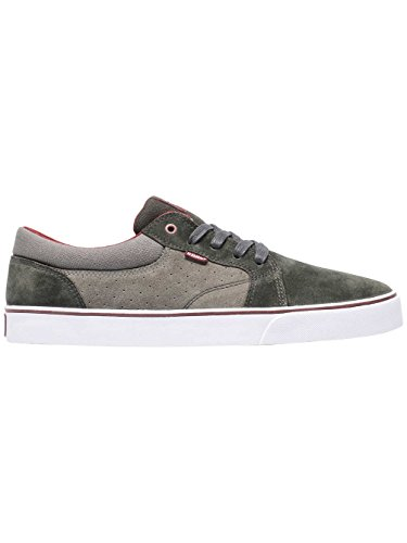 Element Wasso, Baskets Basses homme Anthracite