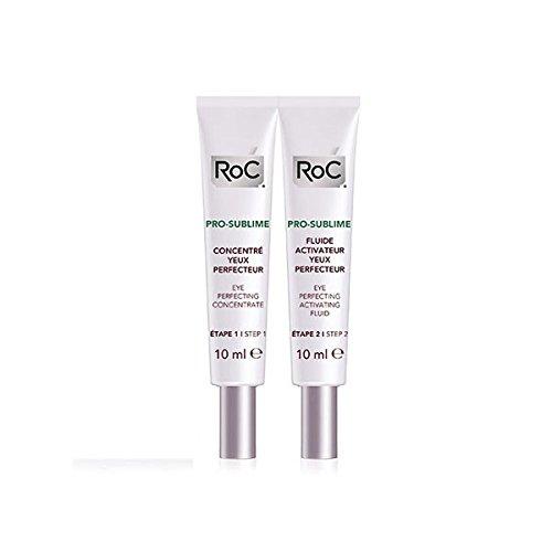 RoC Pro-Sublime Soin Yeux Anti-Âge Perfecteur Intensif 2 x 10 ml