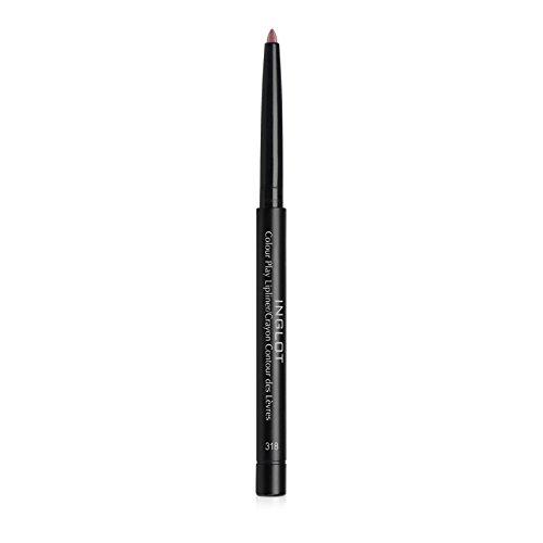 INGLOT Color Play Lipliner 318 | Lippen-konturenstift für Lippenkonturen, der auf die Lippen eine...