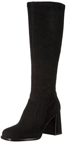 Marc Jacobs Damen Tall Boot Maryna, hoher Stiefel, schwarz 36.5 EU