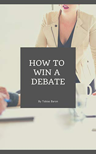 PDF Gratis How to Win a Debate
