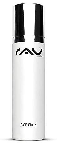 Tagespflege - Rau Ace Fluid 50 ml - Feuchtigkeitspflege für ein strahlendes Hautbild - Tages-Creme