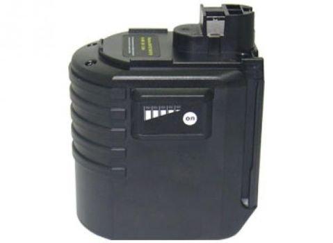 PowerSmart® 24V 3000mAh NiMH Batterie pour Würth WA 24V, 0702300924, 702300924, 702 300 924, 702 300 824, 702300824, APBO/SL 24V, 07023202, 07023201, 0702 320 2, ABH 20 SLE, 07023202, 07023201, 0702 320 1