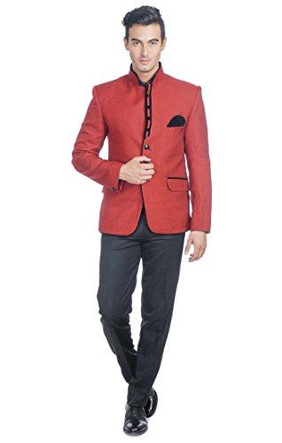 Wintage - Blazer - Homme red