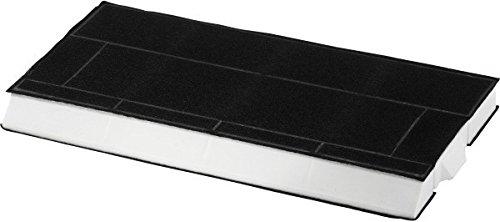 Kohlefilter für Neff Z5144X , Z5144X1 , Z5144X5 Aktivkohlefilter Dunstabzugshaubenzubehör