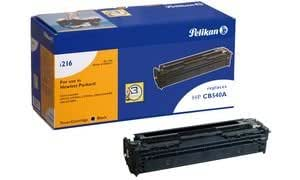 Pelikan Toner 1209 remplace hp Q7551A, noir