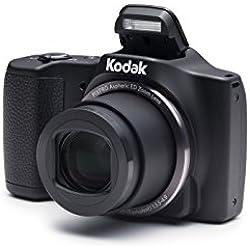 Kodak Pixpro FZ201 Appareils Photo Numériques 16.44 Mpix Zoom Optique 20 x