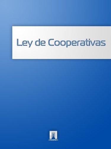 Ley de Cooperativas (España) por España