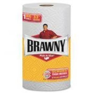 brawny-paper-towels-single-roll-bagged-64-sheet-roll-by-brawny