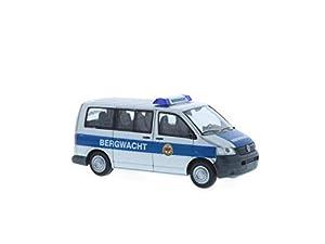 Rietze 51896Volkswagen T5Reutte de Rescate de montaña (en) Van Modelo