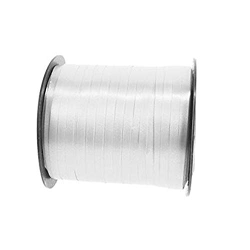 Provide The Best 250 Yards Plastic Balloon Curling Ribbon Spool Colorful Strap DIY Wedding Decorative String Party Accesory (Ribbon Curling)
