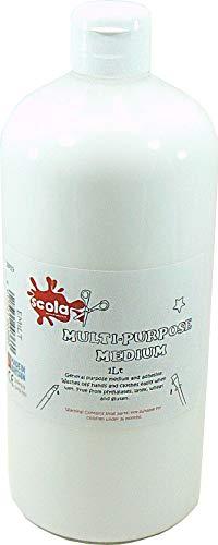 1 l multi-purpose lavabile glue