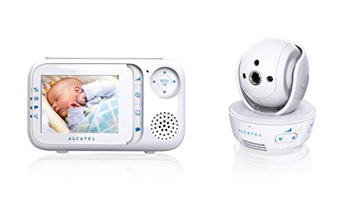 Alcatel Baby Link 710-Babyphone