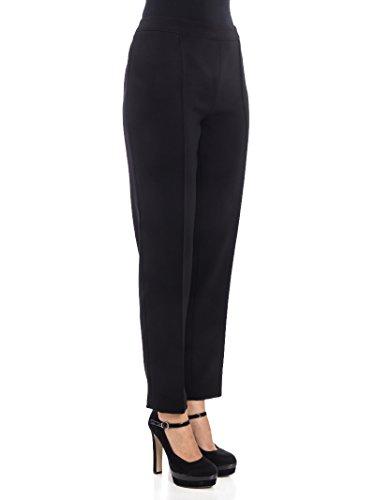 Pantalone Moschino Black