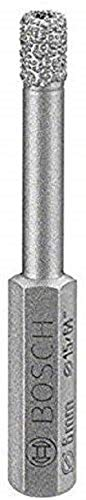 Bosch-Diamant trocken HSS Standard for Ceramics, 6x 33mm 87848114
