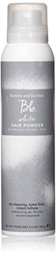 Bumble and bumble Hair Powder WHITE 125 g